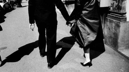 París, 1962. Gabriel Cualladó. © Familia Cualladó.
