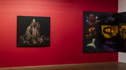 'Estratos de un paisaje', exposición de la Colección Jan Mulder en Casa de América.
