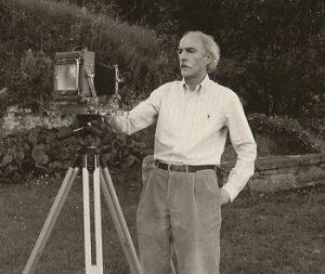 José Ramón Cuervo-Arango. Autorretrato, 2006.