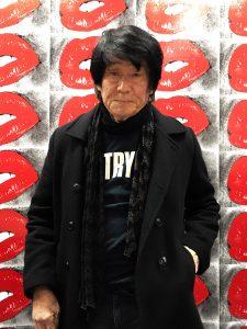 Daidō Moriyama.