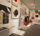 El juego del arte. Pedagogías, arte y diseño. © Luis Domingo.