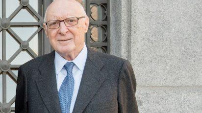 José Pedro Pérez-Llorca.