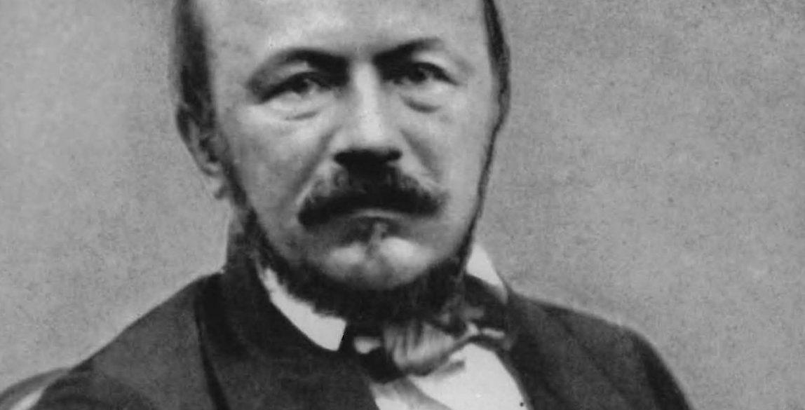 Gérard Nerval.