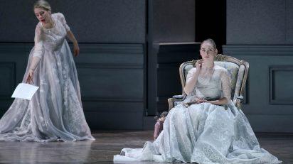 Capriccio. ©Javier del Real | Teatro Real.