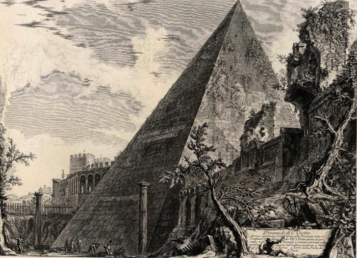 Piramide di C. Cestio (INVENT/19104).