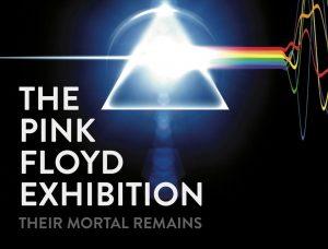 Pink Floyd, exposición, Ifema