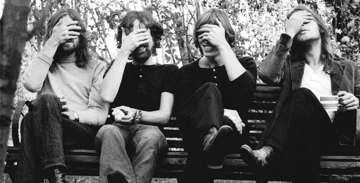Pink Floyd, rock, Madrid, Ifema, banda inglesa, waters, mason, gilmour
