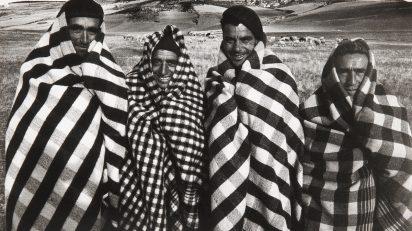 Masats. Campesinos castellanos (1964).