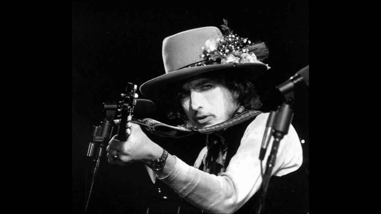 Rolling Thunder Revue, Bob Dylan en su mejor versión
