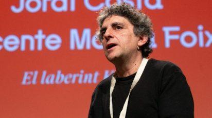 Jordi Costa.