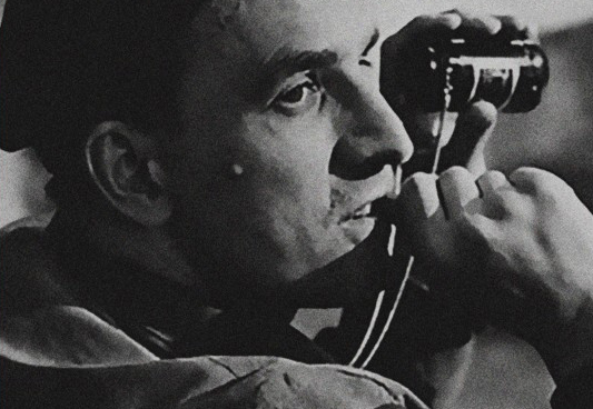Igmar Bergman.