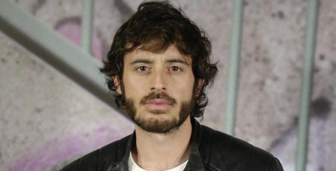 Javier Pereira.
