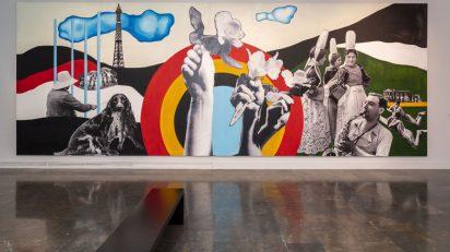 Fernand Léger i la vida moderna.
