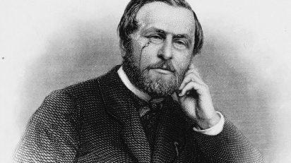 Hippolyte Adolphe Taine.