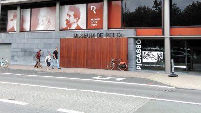 Museo de Reede.