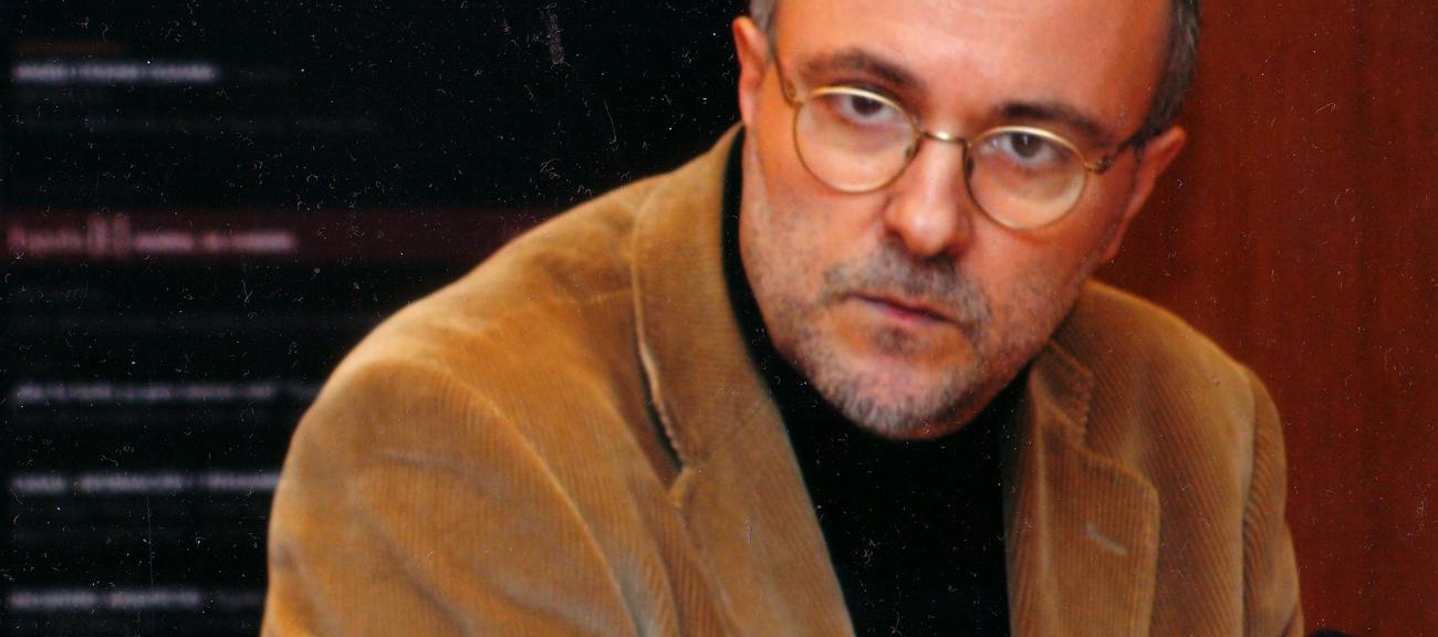 Luis Martín.