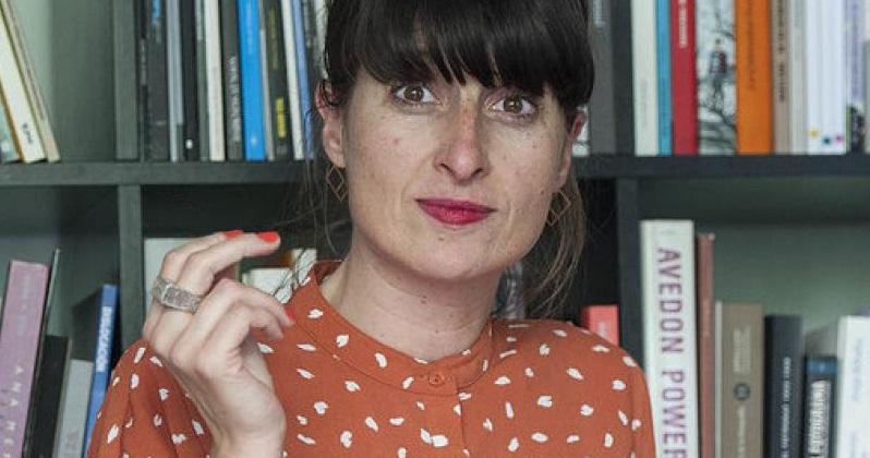 Imma Prieto, nueva directora de Es Baluard. Crédito imagen: Josep Losada.