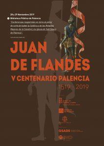 Juan de Flandes.
