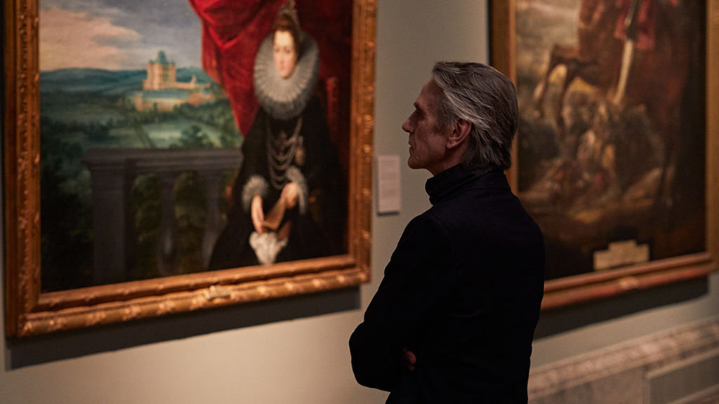 Pintores y reyes del Prado.