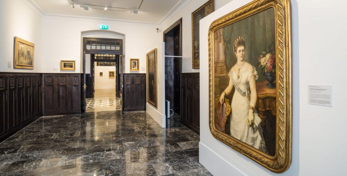 Museo de Arte de Almería. Foto: Carlos de Paz.
