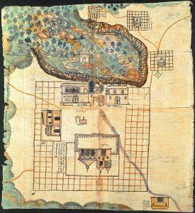 Arte Iberoamericano en España Ministerio de Educación, Cultura y Deporte. Archivo General de Indias. MP-México, 33.