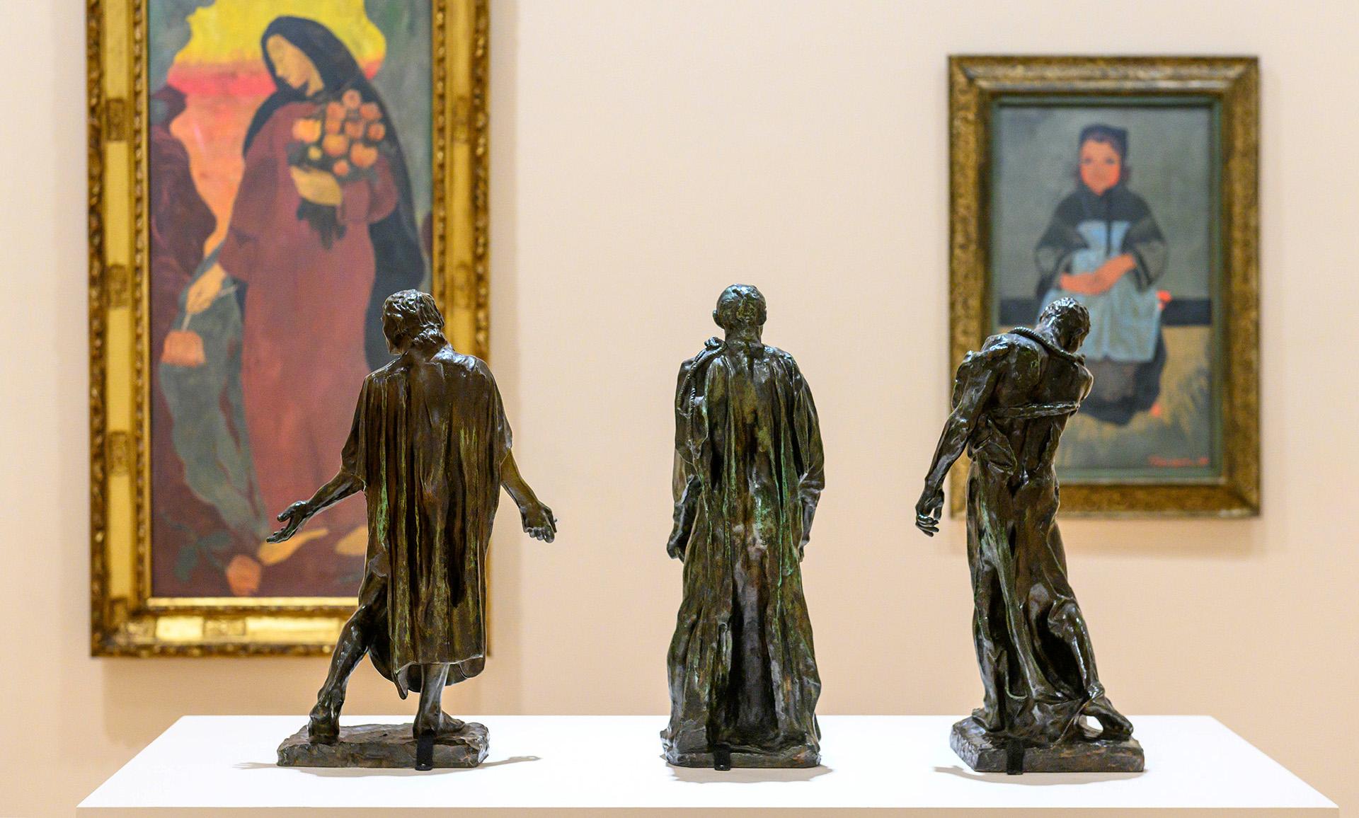 Obras maestras de la Kunsthalle Bremen.