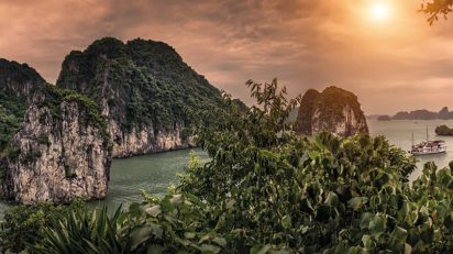 Halong. ©Domingo Leiva.