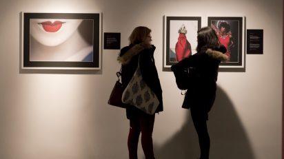 WOMEN, un siglo de cambio. © Luis Domingo.