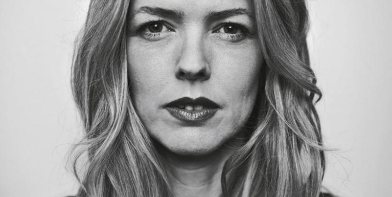 Christina Rosenvinge.