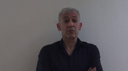 José Ovejero.