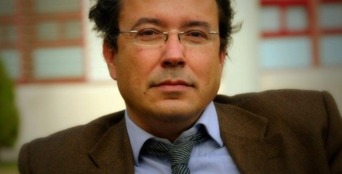 Juan Arnau.
