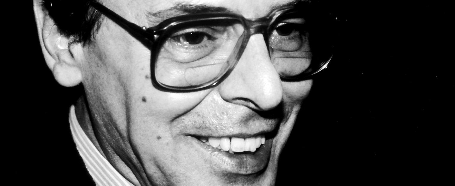 José Ángel Valente.