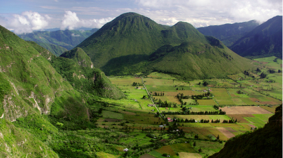 Ecuador Reserva-Geobotánica-Pululahua_2