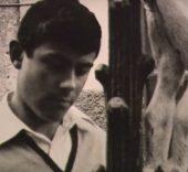 Koldo Chamorro.