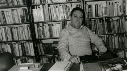 Claudio Rodríguez.
