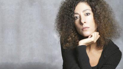Leila Guerreiro. Foto: Cortesía Editorial UDP.