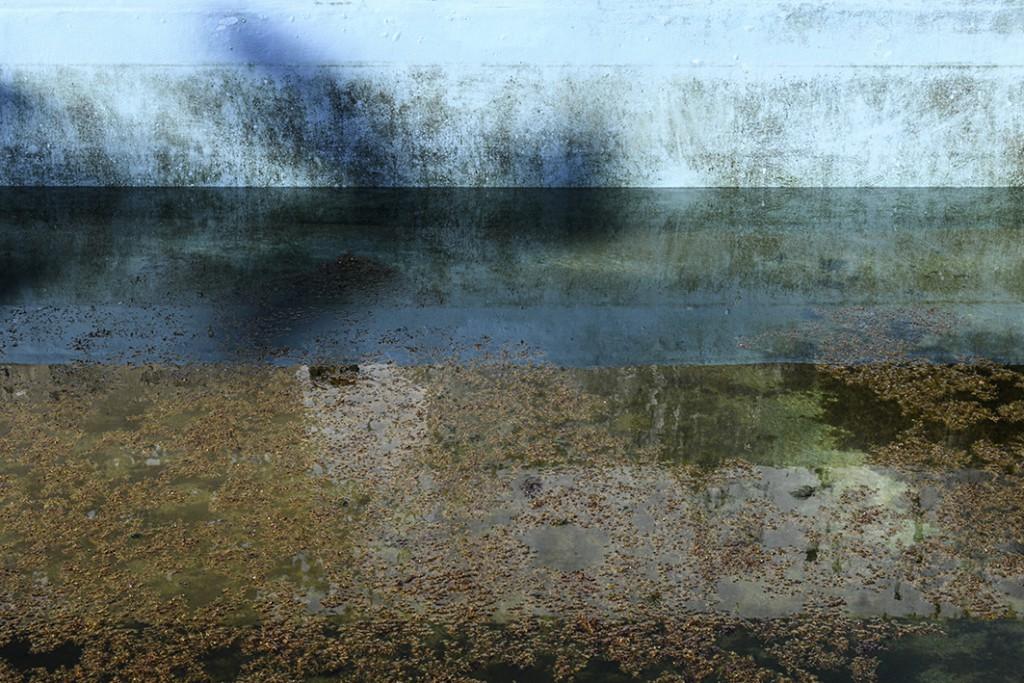 PISCINAS DEL OLVIDO #3. (2019). 110 x 165 cm. Captura digital. Impresión sobre aluminio blanco con lacado de 6 capas. Edición de 6 + 2 P/A.