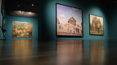 Realismo: pasado y presente. Arte y verdad.