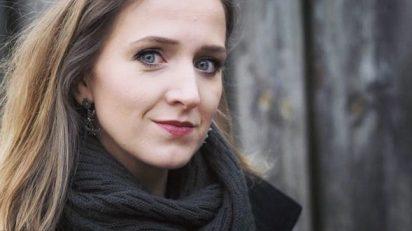 Alicja Gescinska.