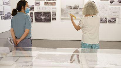 TEA Tenerife Espacio de las Artes acoge la exposición 'Fernando Higueras. Desde el origen'