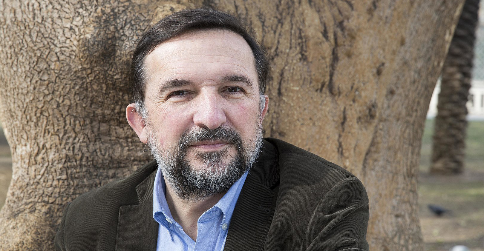 Sergio Vila-Sanjuán. De Medol - Trabajo propio, CC BY-SA 4.0, https://commons.wikimedia.org/w/index.php?curid=49026833