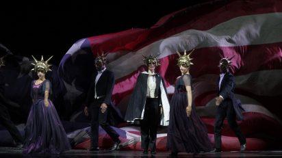 'Un ballo in maschera'. ©Javier del Real | Teatro Real.