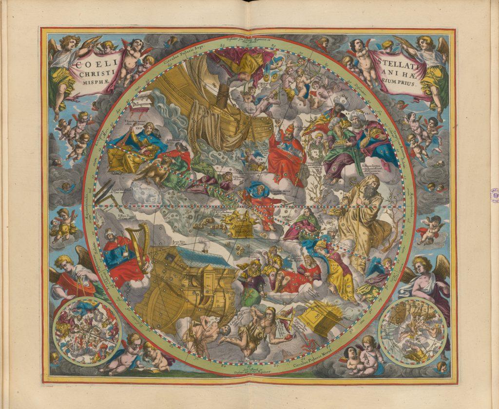 Astronomicum Caesareum.