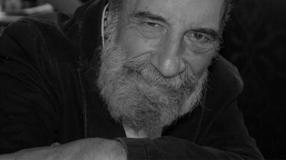 Raúl Zurita.