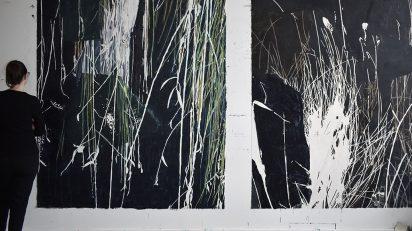 José Carlos Naranjo en Galería Birimbao. 'Subir el coche a pulso'. Hasta el 27 de octubre de 2020.