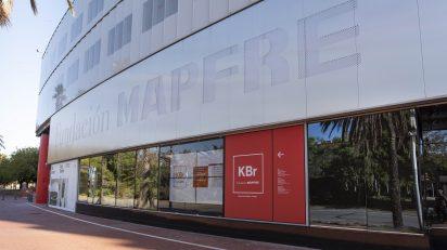 Centro KBr Fundación MAPFRE.