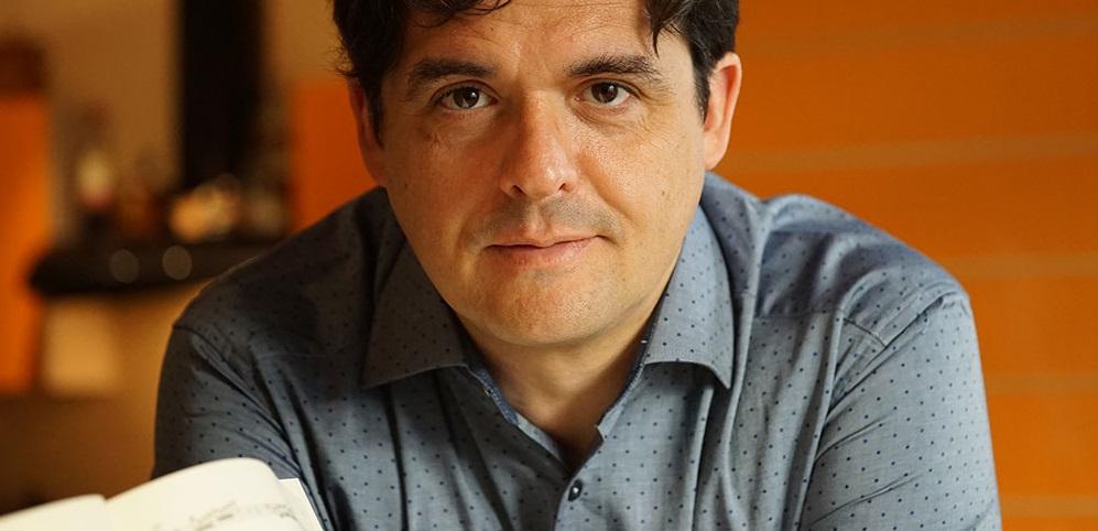 Juan Carlos Garvayo.