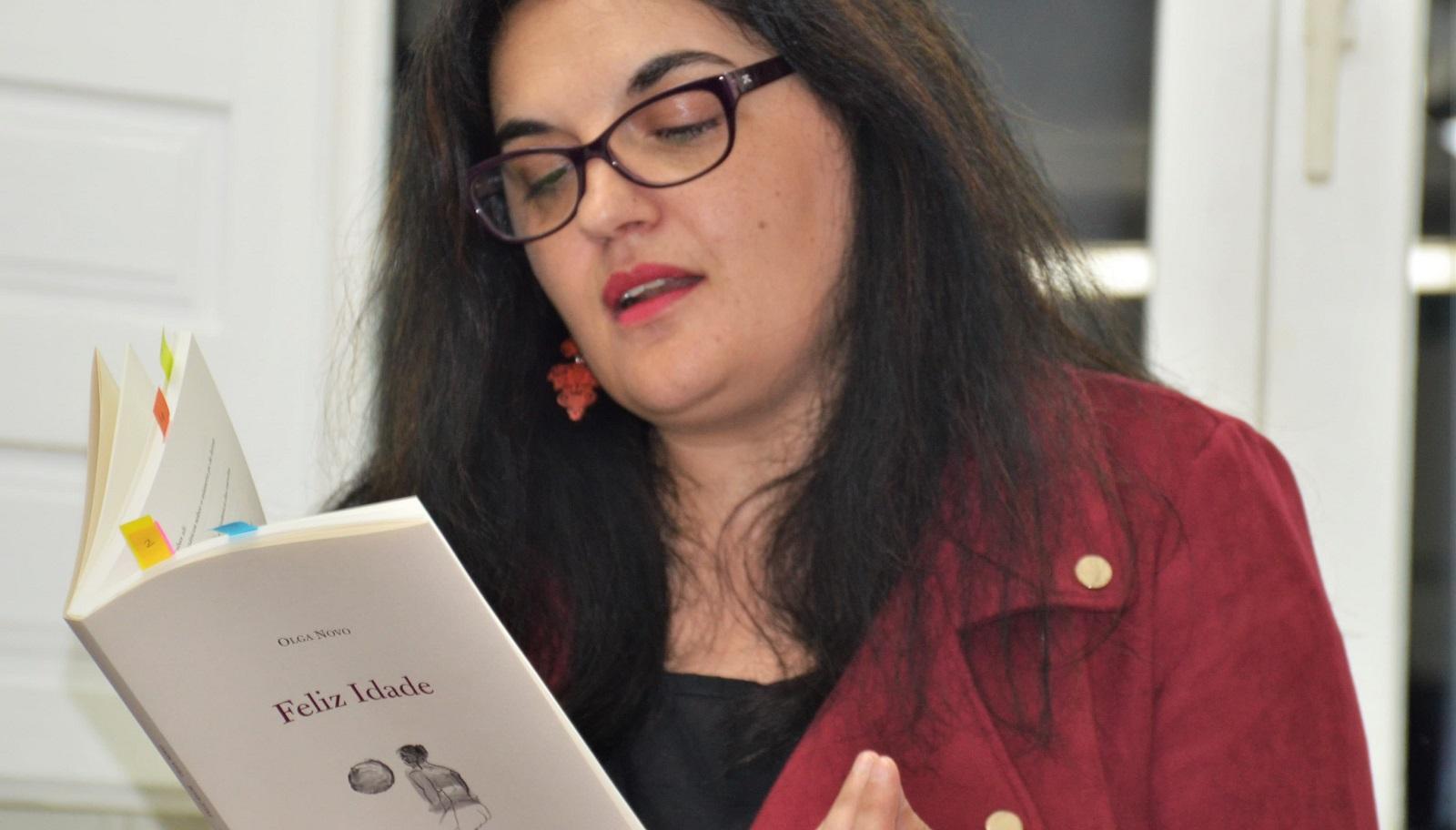 Olga Novo.