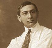 Ernest Lubitsch.