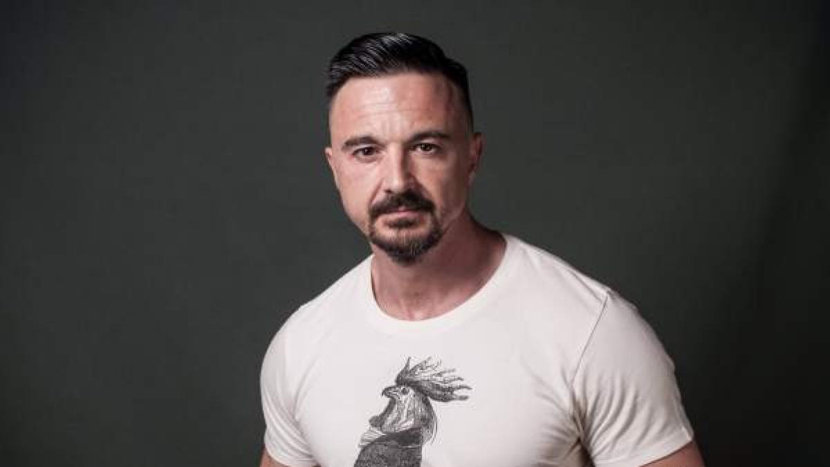 Guillem Clua gana el Premio Nacional de Literatura Dramática 2020.